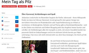 Interessiert? Einfach nachlesen auf www.ems-vechte-news.de