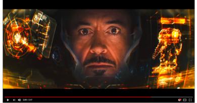 Screenshot von Youtube (c) Marvel)